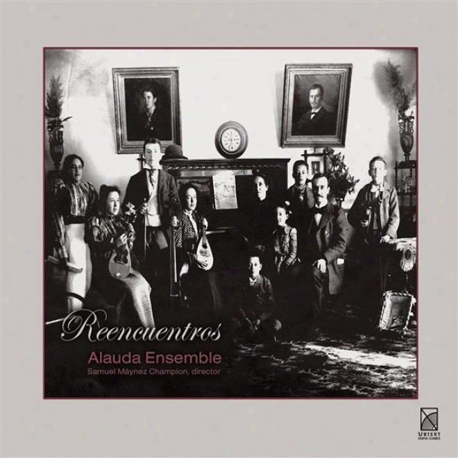 Chamber Music (mexican) - Bernal Jimenez, M. / Ponce, M.m. / Meza, A. /  Vasquez, J. / Rosas, J. / Charles, A.m. / Prince, S.m.