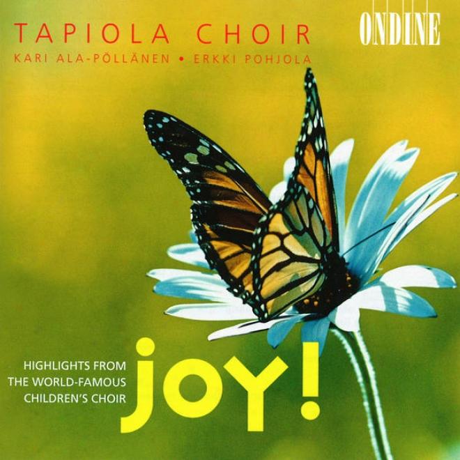 Choral Concert: Tapiola Choir - Merikanto, O. / Sibelius, J. / Pacius, F. / Tormis, V. / Mellnas, A.  / Sallinen, A. / Jalkanen, P