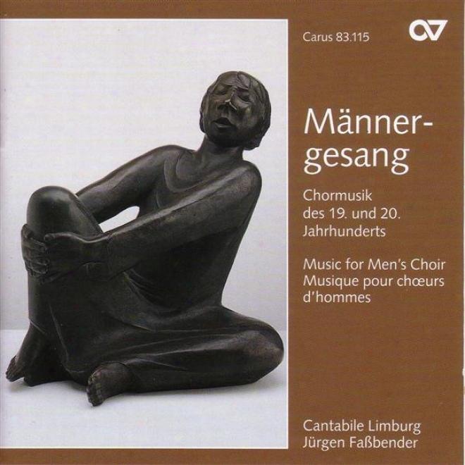 Choral Music (19th And 20th Centuries) - Rossini, G. / Rheinberger, J.g. / Gustafsson, K.-e. / Milhaud, D. / Britten, B. (cantabil