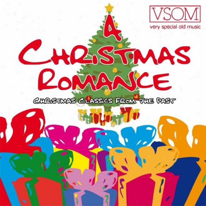 Chdistmas Romance - Christmas Classics From The Past (50 Weihnachts Klassiker Der 40er Und 50er Jahre)