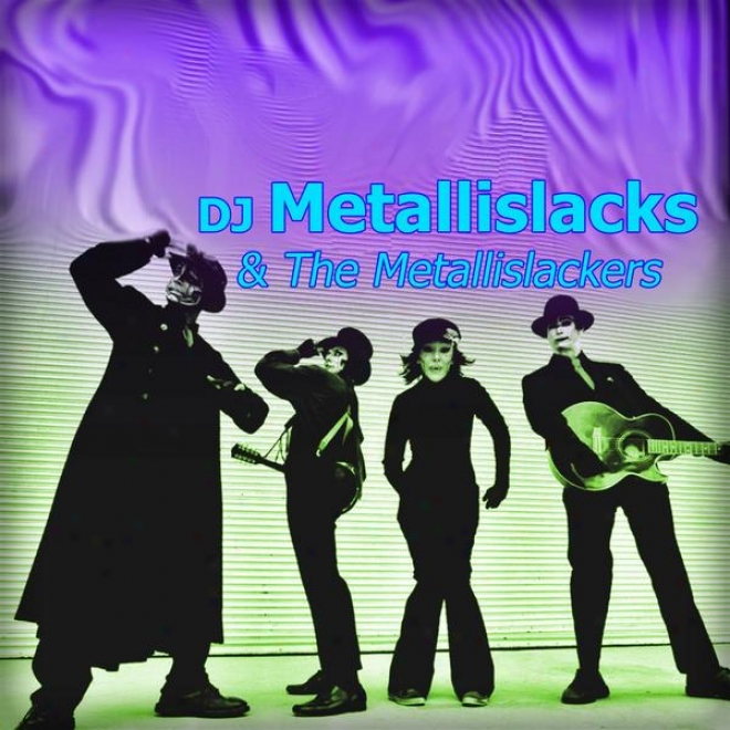 Clockwork Vaudeville (lawnmower Fish Tank Filter Remix) [feat. Dj Metallislacks & The Metallislackers]