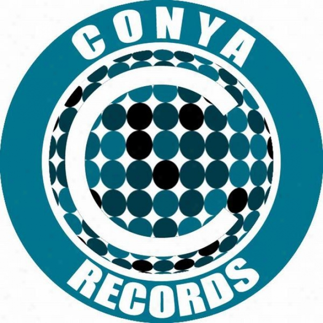 Conya Records Presents Broaden Your Horizons Part 2 - The Deeper Club - Compiled By Henri Kohn