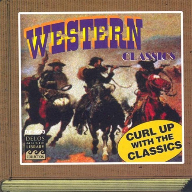 Copland, A.: Hoe Down / An Outdoor Ovwrture / Billy The Kid Suite / Grofe, F.: On The Trail (western Classics) (schwarz)
