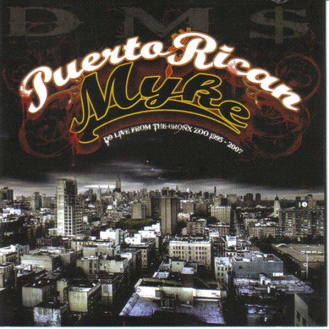 D9 Live From The Bronx Zoo 1995 - 2007 ( Feat. Madball, Lordz Of Brooklyn, kSarhead...)