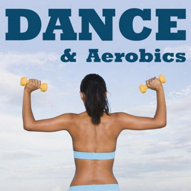 """Measured movement & Aerobics Megamix (fitness, Cardio & Aerobic Session) """"even 32 Counts"""