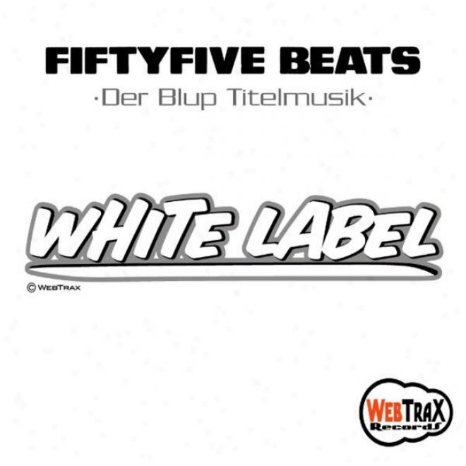 Der Blup Titelmusik ( White Label ) Style: Hip Hop / Instrumental / Electro