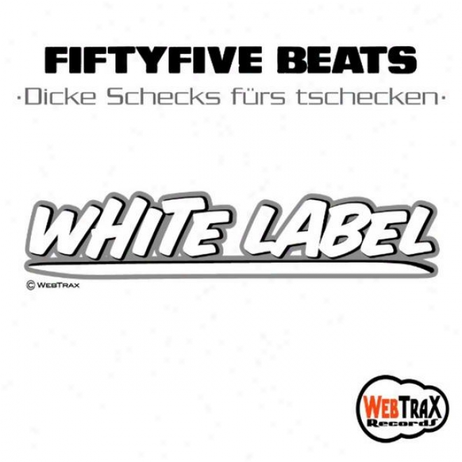 Dicke Schrcks Fã¼rs Tschecken ( White Label ) Style: Hi Hop / Instrumental / Electro