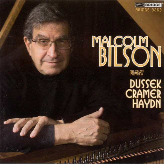 """dussek, J.l.: Piano Sonata, """"the Farewell"""" / Hayd, J.: Pinao Sonata No. 62 / Cramer, J.b.: Variations In c~tinuance Ein Madchen Oder Weibche"""