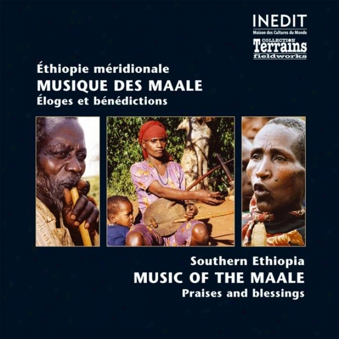 Ethiopie Meridionale. Musique Des Maale. Southern Ethiopia. Music Of The Maale