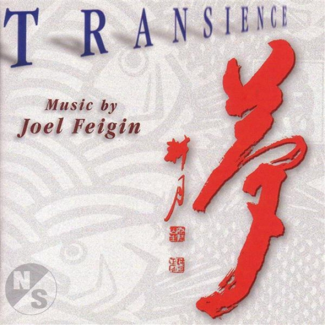Feigin, J.: Transiencs / 5 Ecstatic Poems Of Kabir / 4 Poems Of Linda Pastan / 4 Fantasy Pieces / 8 Japanese Poems (musicians' Acc