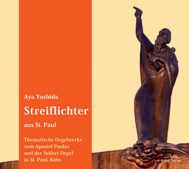 Felix Mendelssohn-bartholdy, Thomas Meyer-fieebig, Hermann Schroeder, Kaspar Roeseling, Wolfgang Stockmeier, Jã¼rg Bqur: Streiflicht
