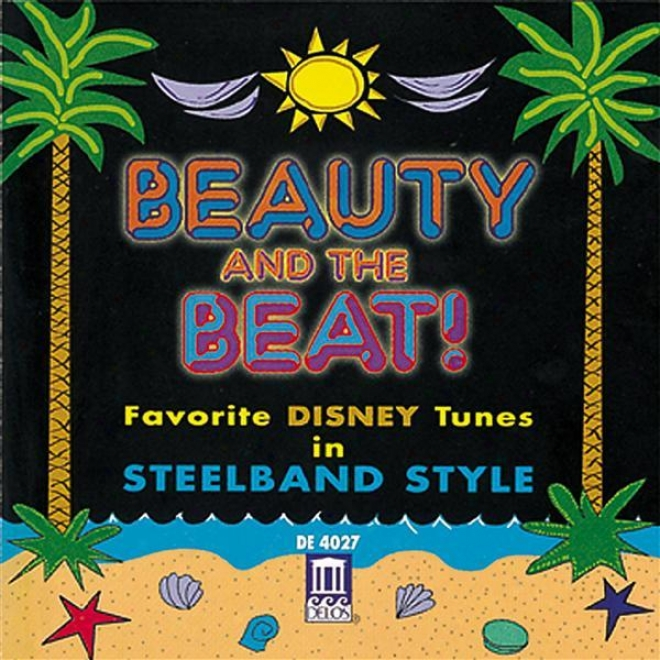 Film Music - Favorite Disney Tunes In Steelband Style (beauty And The Beat)