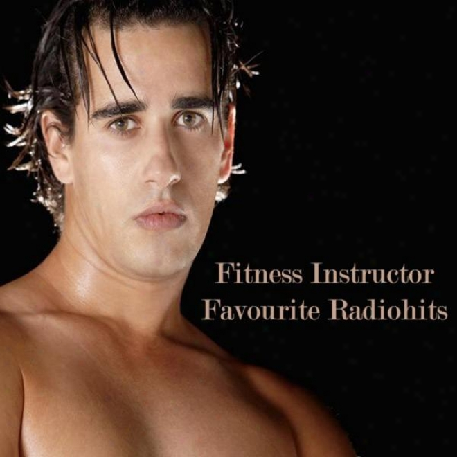 """fitness Instrucor Favourite Radiohits Mix (fitness, Cardio & Aerobics Sessions) """"32 Even Counts"""