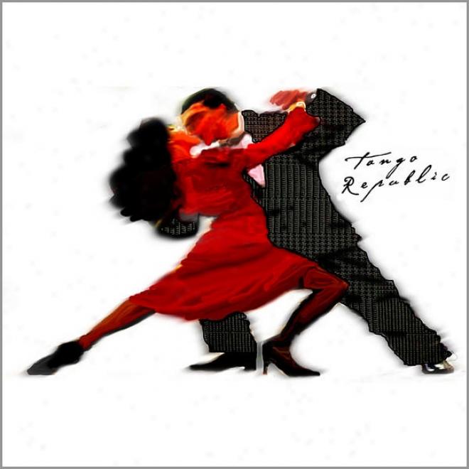 Grandes Éxitos Y Greatest Hits - Finnish And Argentinean Tangos - Nuevo Tango & Tango Tradicional Finlandã©s