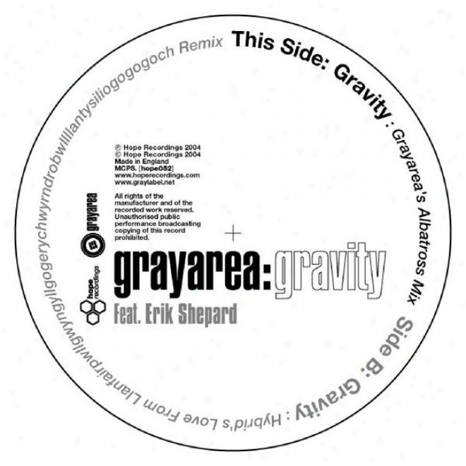 Gravity Hybrids Love From Llanfairpwgwyngllgogerychwrndrobwllllantysiliogogogoch Remix