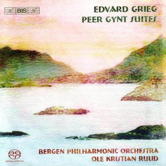 Grieg: Peer Gynt Suites Nos. 1 And 2 / Funeral March / Old Norwegian Melody / Bel Ringing