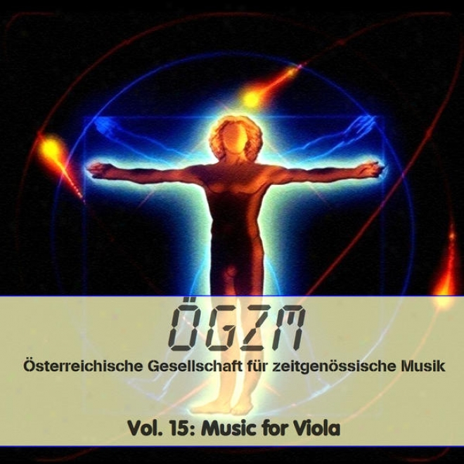 Ögzm Vol. 15 : Music Fr Viola -  Musik Fã¼r Bratsche, Siegfried Fã¼hrlinger And His Friends