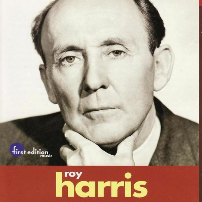 Harris: Kentucky Spring / Concerto For Fiddle And Orchestra / Symphony No. 5