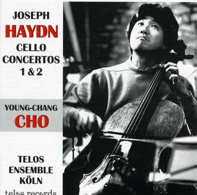 Haydn: Cello Concerto In C Major, Hob.viib:1; Cello Concerto In D Major, Ho6.viib:2