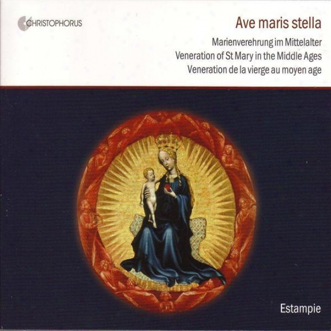 Hildegarrd Of Bingen: Ave Generosa / Oswald Von Wolkenstein: Ave Mater, O Maria / Riquier, G.: Humils, Forfaitz, Repres E Penedens