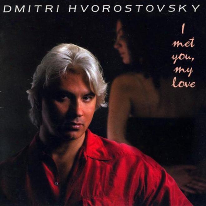 Hvorostovsky, Dmitri: Songs - Shiskin, A. / German, P. / Listov, N. / Malashkin, L. / Bulakhov, P. / Gurilev, A. / Abaz, V. / Mikh