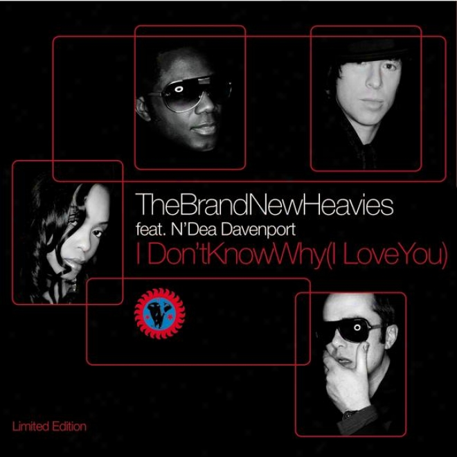 I Don�t Know Why I Love You - Seamus Haji And Paul Emanuel Remix - Radio Edit