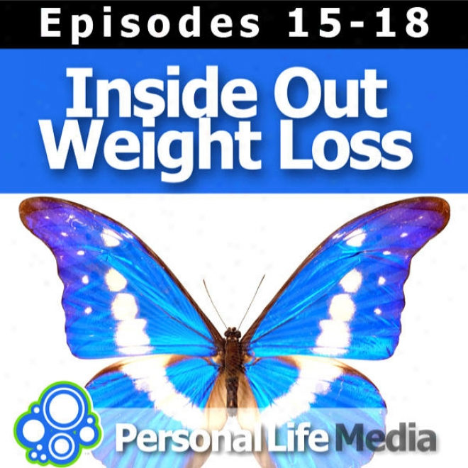 Inside Out Scale Loss (15-18): New Year's Resokutions, The Power Of Relaxed Intent, Success Journal