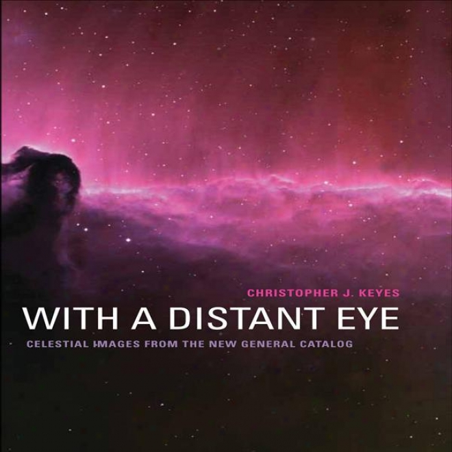 Keyes, C.: Radiant Telemetries / Oculus Dei / Stella Nova (with A Distant Eye)