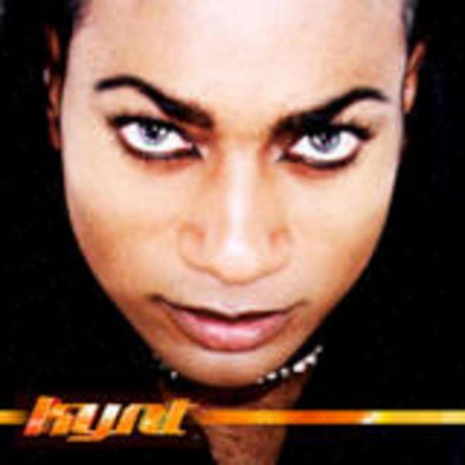 Kynt - Codename Blu Feat John Boutte, Davell Crawford, Charles E Iii & Bravo  (remixes)
