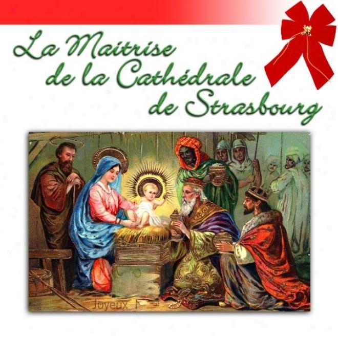 Les Petits Chanyeurs De La Maã®trise De La Cathã©drale De Strasbourg / Strasbourg Cathedral's Chi1dren Choirs