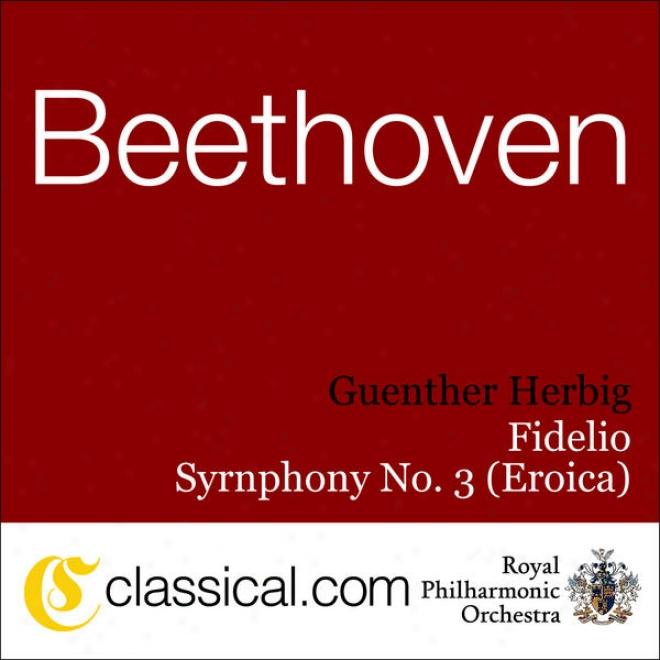 Ludwig Van Beethoven, Symphony No. 5 In C Minor, Op. 67 (beethoven's Fifth)