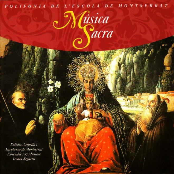 March: O Vos Omnes, Rossell: Acudamos, Vidal: Lamentaciã³  En Romance' - Musica Sacra
