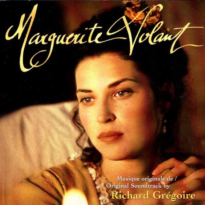 Marguerite Volant [original Tv Soundtrack] (marguerite Volant [bande Sonore De La Tã©lã©-sã©rie])