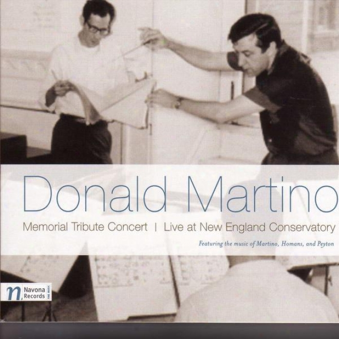 Martino, D.: Fantasies And Impromptus / Piano Trio / Serenata Concertante / Petyon, M.: Elegy / Hofmans, P.: Quintino (means, Whee