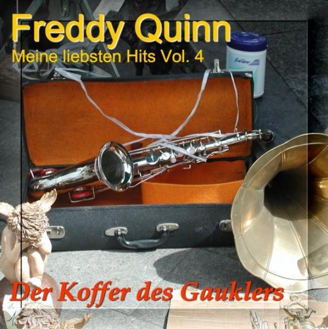 Meine Liebsten Hits - My Most Favourite Songs Vol. 4 - Der Koffer Des Gauklers