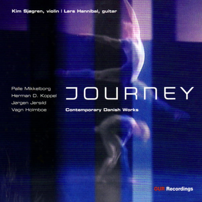 Mikkelborg: Everything Matters / Jersild: 10 Impromtu / Holmboe: Duo Concertato / Koppel: Duo For Violin And Guitar