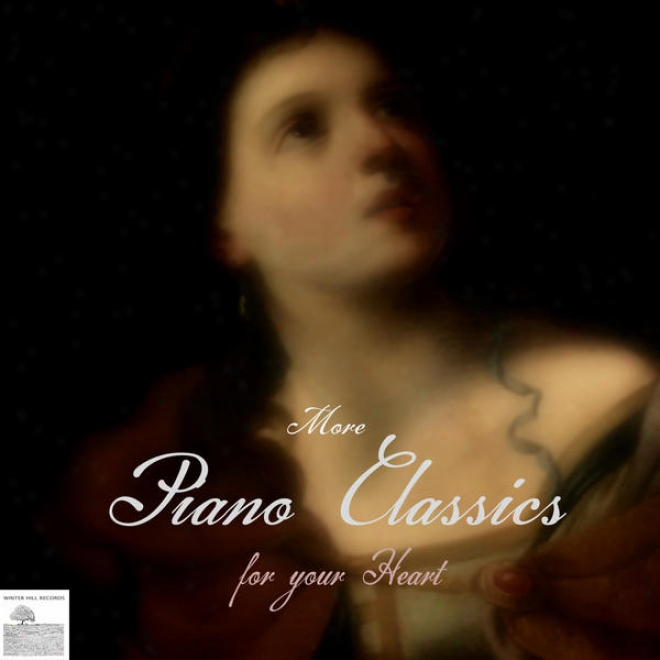 Moree Poano Classics For Your Heart (relaxing Piano Songs For Spa And Wellnezs Relaxation)