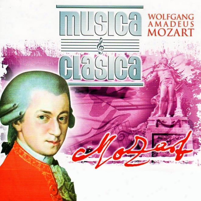 """mozart. """"symphony No.40"""", """"eine Kleine Nachtmusic"""", """"jupiter"""" Symphony No.41, """"paris"""" Symphony No.31"""