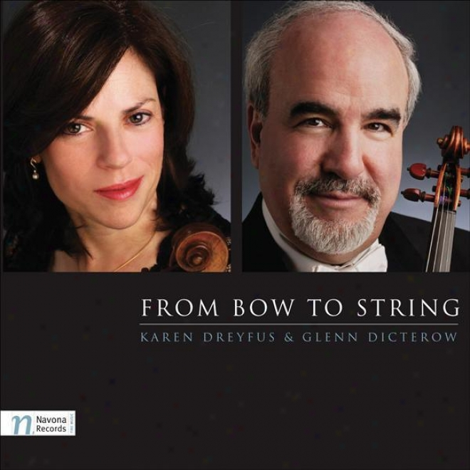 Mozart, W.a.: Sinfonia Concertante, K. 364 / Walton, W.: Viola Concerto (dreyfus, Dicterow, St. Clair, Swoboda) (from Bow Too Strin