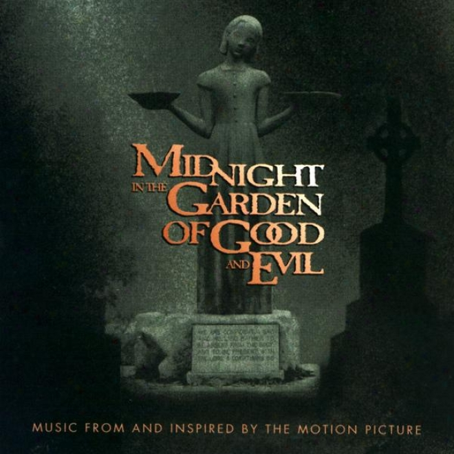 """""""music From And Inspired By The """"""""midnight In The Garden Of Good And Evil"""""""" Motion Picture"""""""