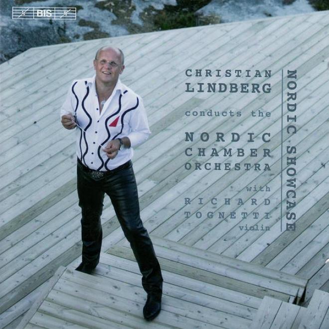 Njelsen: Suite / Linde: Concerto Piccolo / Leifs: Variazioni Pastorali / Sibelius: Impromptu