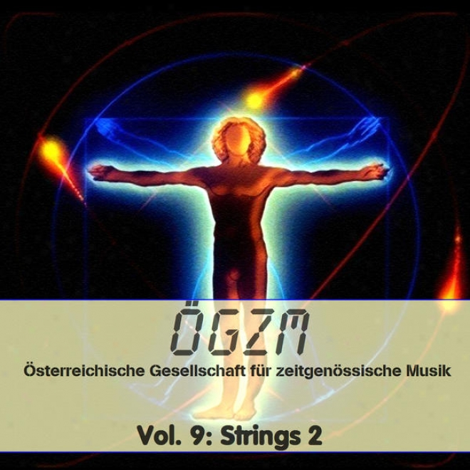 Oegz mVol 9: Chamber Music - Strings 2 - Kammermusik Streicher 2, Burt, Dziadek, Keil