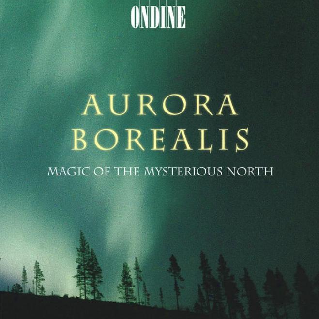 Orchestral Music (finnish) - Rautavaara, E. / Sibelius, J. / Merikanto, A. / Kantilen, T. / Pingoud, E. / Sallinen, A. / Nordgren,