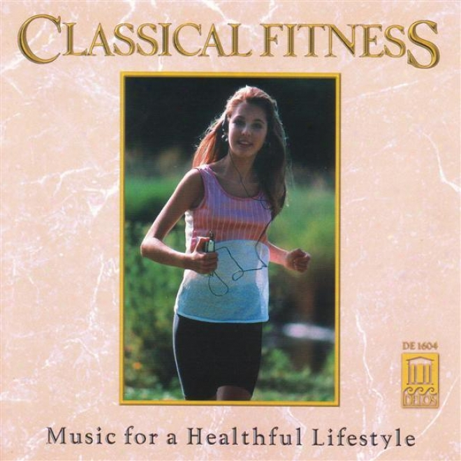 Orchestral Music - Handel, G. / Prokofiev, S. / Mozart, W.a. / Hummel, J. (classical Fitness - Music For A Healthful Lifestyle)