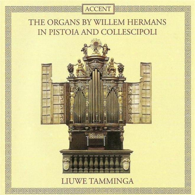 Organ Recital: Tamminga, Liuwe - Scronx, G. / Cornet, P. / Noordt, A. Van / Merula, T. / Babou, T. / Kerckhoven, A. Van Den / Swee