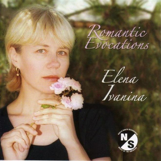 Piano Recital: Ivanina, Elena - Grieg, E. / Saint-saens, C. / Chopin, F. / Mozart, W.a. / Bach, J.s. / Schubert, F. / Mendelssohn,