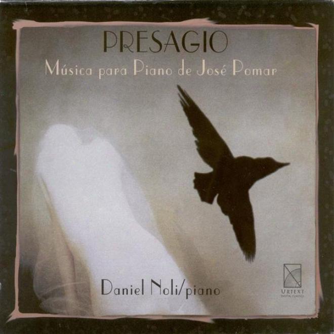 """""""pomer, J.: Quimera (la) / Mazurkas Nos. 1 And 3 / Piano Sonatina / El Exconvento De San Francisco En Pachuca / Piano Sonata, """"""""el P"""""""