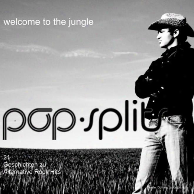 "Ppp-splits �"" Welcome To The Jungle �"""" 21 Geschichten Zu Alternative Lull Hkts"