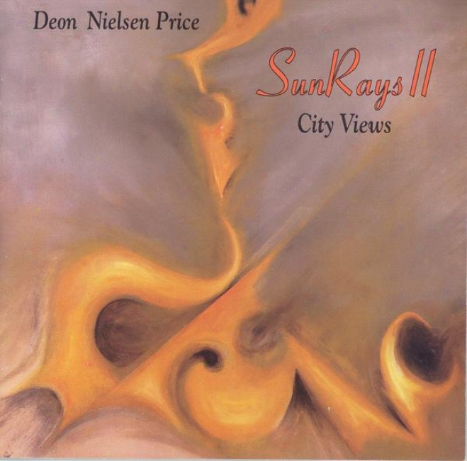 Price, D.n.: Angelic Piano Pieces / Crossinds At Crossroads / Cartoonland / Affects (price)