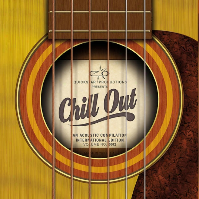 Quickstar Productions Presents : Cold Out Acoustic - International Edition - Volume 2